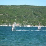Punat windsurfing (2)